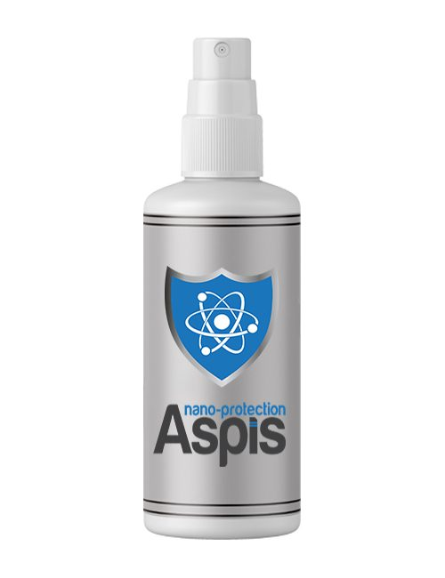 Aspis - Liquid glass protection