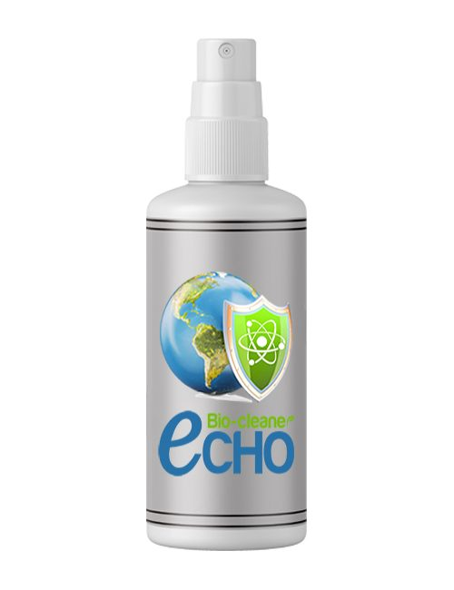 Echo bio-cleaner